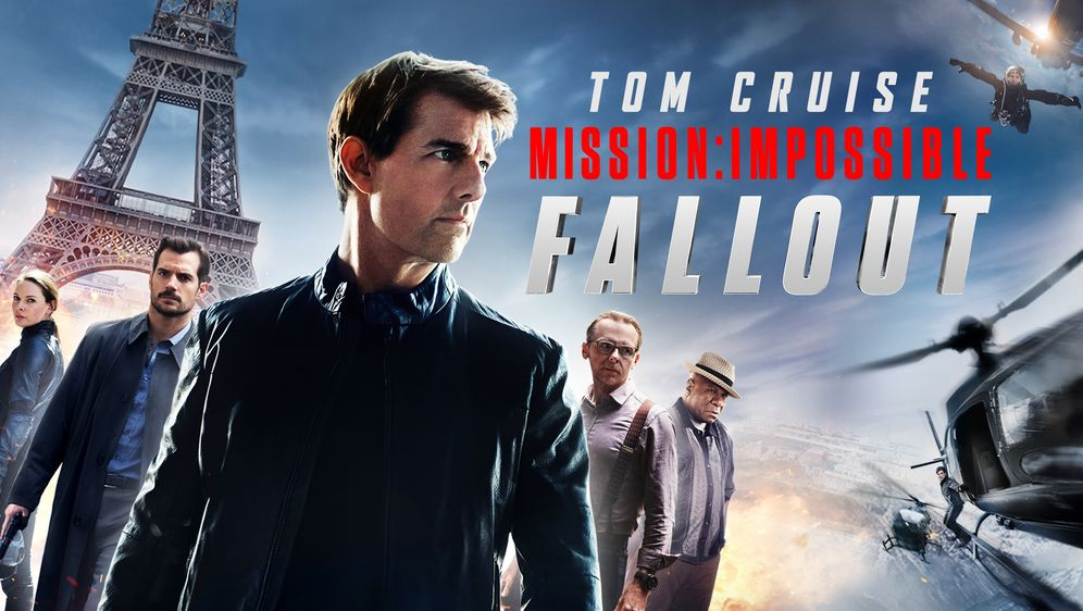 Mission Impossible Fallout Fsk